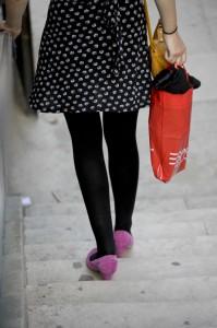 Paris jambes