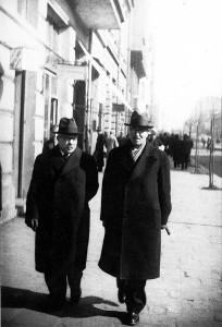 Иван и Кръстьо Пастухови22.02.1933
