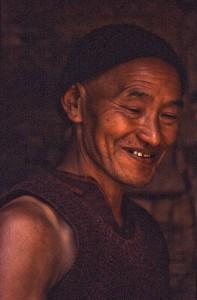 25 Lama Thendar Sherab Tzum