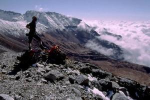 Himalaya perdu