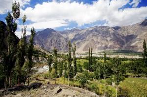 Rakaposhi range, Pakistan copy