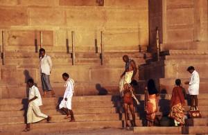 India - Benares