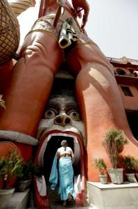 Hanuman New Delhi