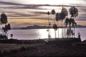 Перу, остров Амантани