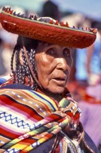 Перу, Ченчеро