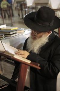 Le livre rabin