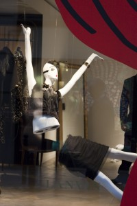 16 Paris, shop windows - copie