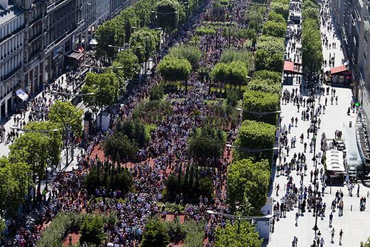 Champs Elysées-12