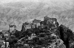 Wadi Dhar, Yemen - copie