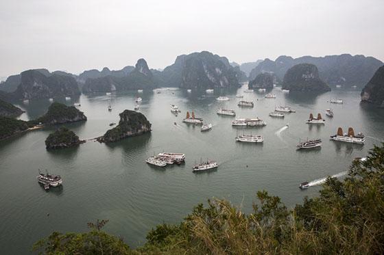 Baie d'Along, Vietnam-2