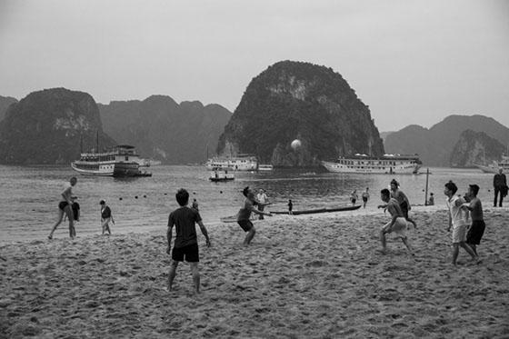 Baie d'Along, Vietnam-6