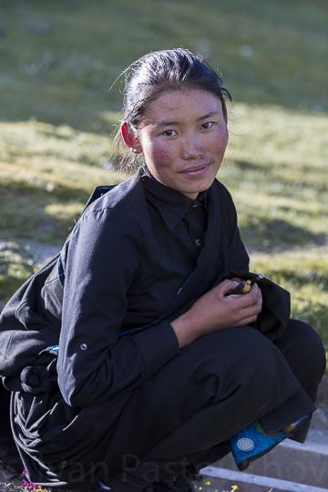 07 Kam, Buddhism