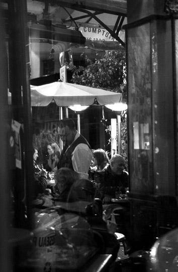 Cafе La Palette